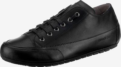 Candice Cooper Sneakers in schwarz, Produktansicht