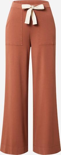 MAX&Co. Панталон 'CIUFFO' в ръждиво кафяво, Преглед на продукта