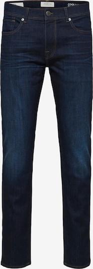 SELECTED HOMME Jean 'Leon' en bleu denim, Vue avec produit