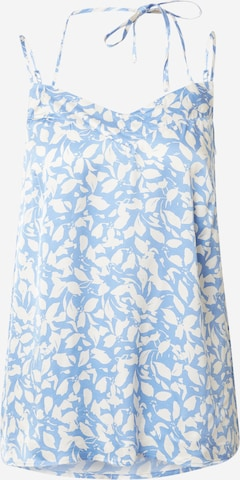 s.Oliver Blouse in Blauw