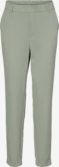 Vero Moda Petite Lærredsbukser 'MAYA' i grå, Produktvisning