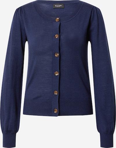 SAND COPENHAGEN Knit Cardigan in Dark blue, Item view