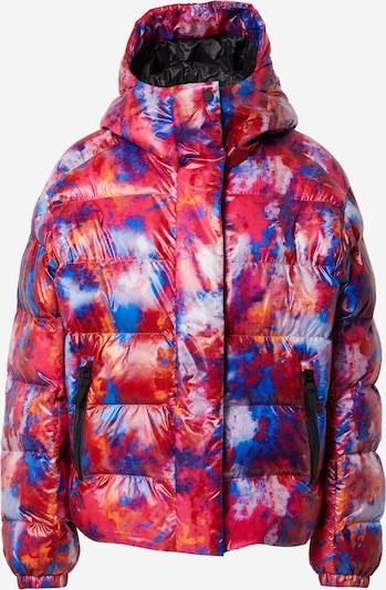 Bogner Fire + Ice Tussenjas 'Ranja' in de kleur Gemengde kleuren, Productweergave