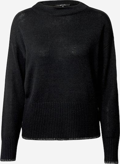 OPUS Pullover 'Plitza' in schwarz, Produktansicht