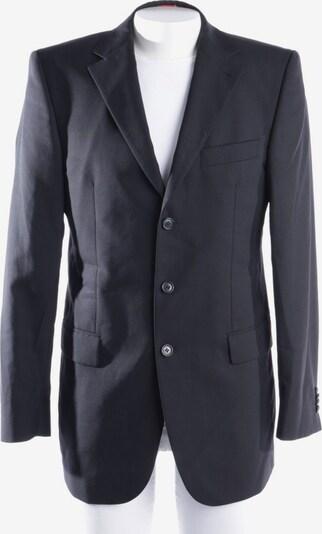TOMMY HILFIGER Wollsakko in M in schwarz, Produktansicht