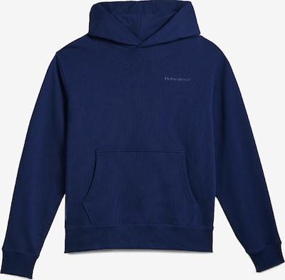 ADIDAS ORIGINALS Sweatshirt 'PW BASICS HOOD' in dunkelblau, Produktansicht