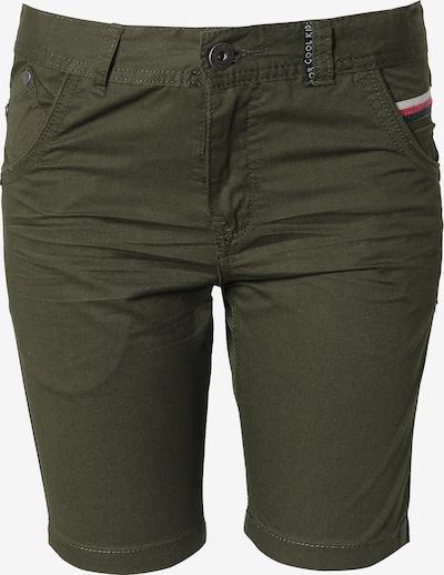 LEMON BERET Shorts in khaki, Produktansicht