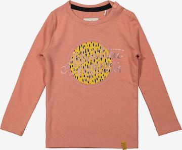 Koko Noko Shirt in Pink