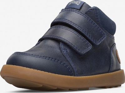 CAMPER Stiefel 'Bryn' in dunkelblau, Produktansicht