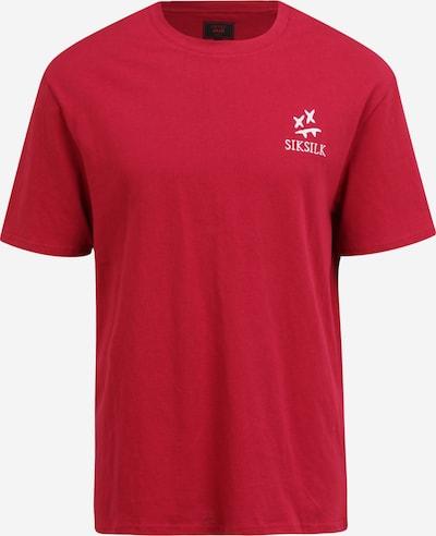 SikSilk T-Krekls, krāsa - sarkans, Preces skats