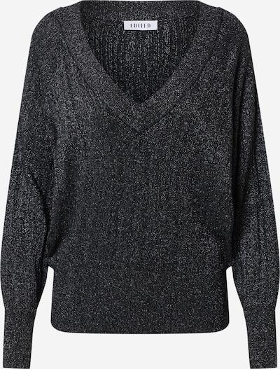 EDITED Pullover 'Madina' in schwarz, Produktansicht