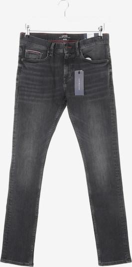 TOMMY HILFIGER Jeans in 30 in dunkelgrau, Produktansicht