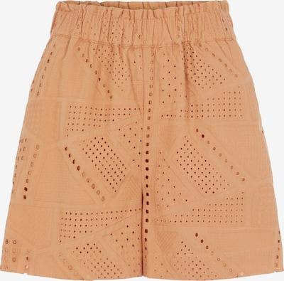 Y.A.S Shorts 'Sado' in pastellorange, Produktansicht