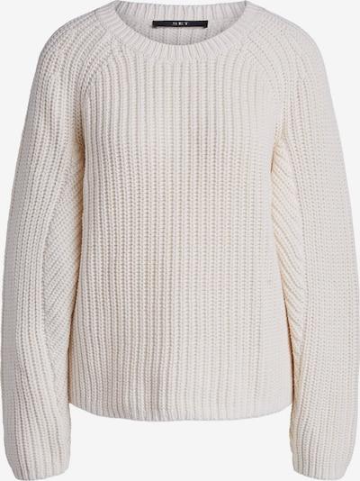 SET Pullover in creme, Produktansicht