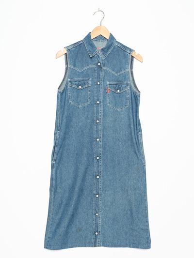 NAF NAF Jeanskleid in M in blue denim, Produktansicht