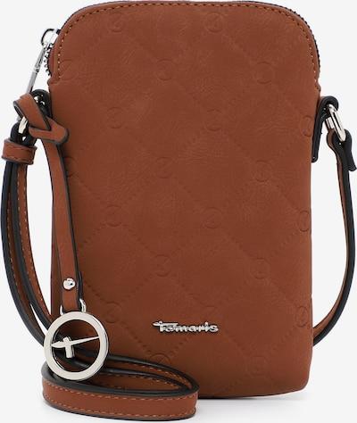 TAMARIS Protection pour smartphone ' Anastasia Soft ' en marron, Vue avec produit