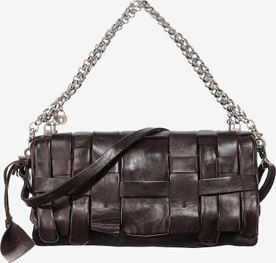 A.S.98 Tasche in dunkelbraun, Produktansicht