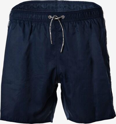 Emporio Armani Badeshorts in dunkelblau, Produktansicht