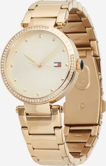 Analoginis (įprasto dizaino) laikrodis 'LYNN' iš TOMMY HILFIGER , spalva - Auksas, Prekių apžvalga