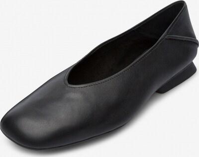 CAMPER Mokassins ' Casi Myra ' in schwarz, Produktansicht