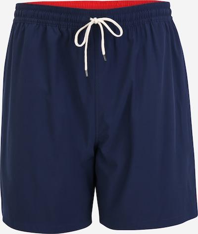 POLO RALPH LAUREN Plavecké šortky 'TRAVELER' - námornícka modrá, Produkt