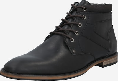 ABOUT YOU Stiefel 'Demian' in schwarz, Produktansicht