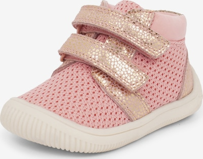 WODEN Kids Sneakers 'Tristan Pearl' in hellpink, Produktansicht