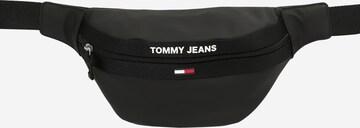 Tommy Jeans Ľadvinka - Čierna