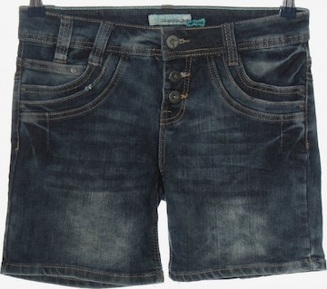 Urban Surface Shorts in M in Blue