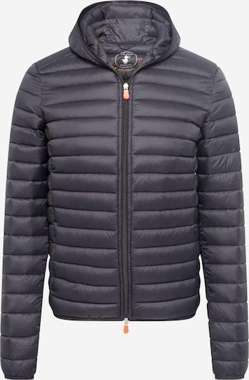 SAVE THE DUCK Jacke in schwarz, Produktansicht