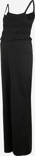 Supermom Jumpsuit ' Smock ' in Black, Item view
