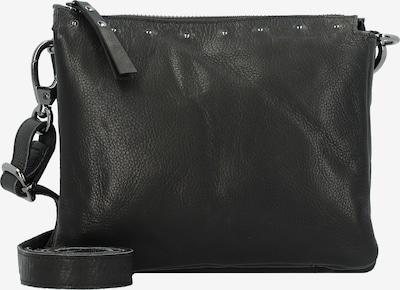 Alassio Umhängetasche 'Ambra' in schwarz, Produktansicht
