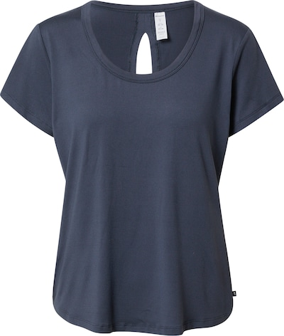 Marika Sportshirt 'SOPHIE' in nachtblau, Produktansicht