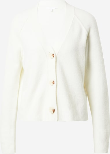 OPUS Knit cardigan 'Disona' in White, Item view