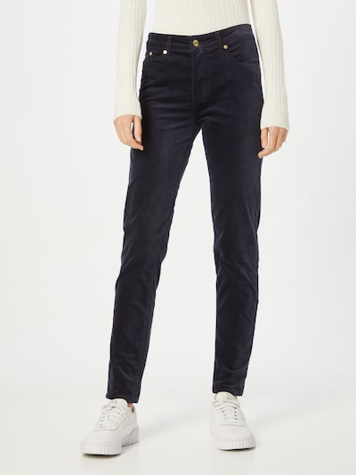 Claire Jeans 'Janina' in navy, Modelansicht