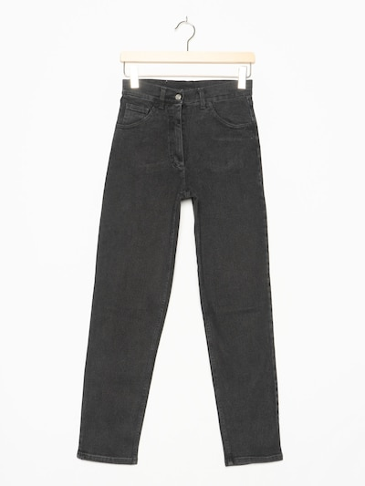 Squaw Jeans in 28/30 in black denim, Produktansicht
