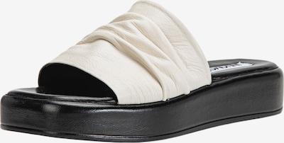 INUOVO Pantolette in weiß, Produktansicht
