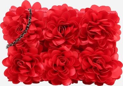 mascara Tasche 'ROSES' in rot, Produktansicht