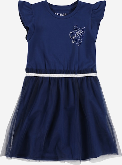 GUESS Kleid in marine, Produktansicht