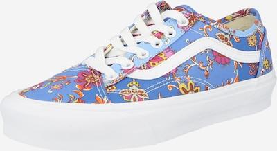 VANS Baskets basses 'UA Old Skool Tapered' en mélange de couleurs, Vue avec produit