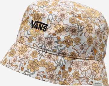 VANS Hat 'HANKLEY' in Mixed colors