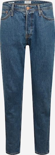 JACK & JONES Jeans 'CHRIS' in blue denim, Produktansicht