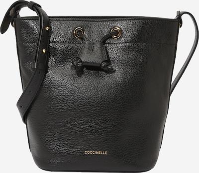 Coccinelle Beuteltasche 'Lea ' in schwarz, Produktansicht