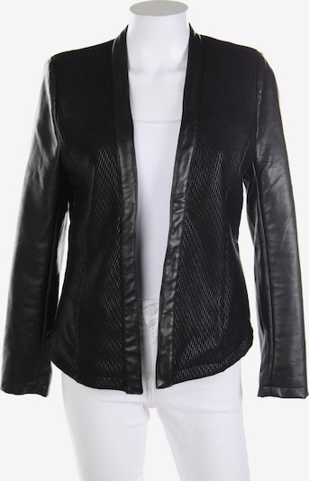 Gina Tricot Jacket & Coat in M in Black, Item view
