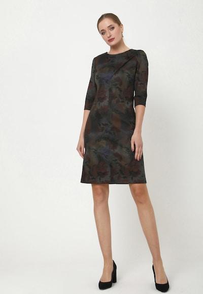 Madam-T Sheath Dress 'KAPITONA' in Grey, View model