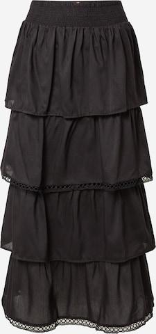 River Island Skirt in Black