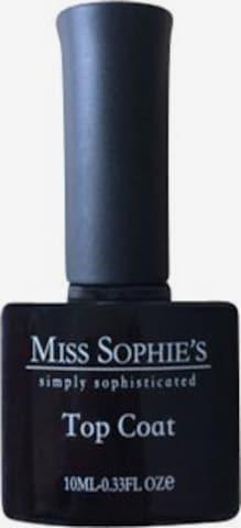Miss Sophie's Top Coat in