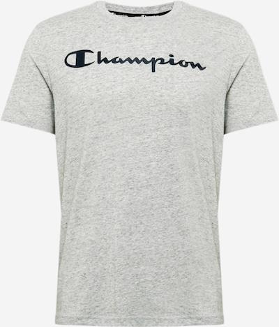 Marškinėliai iš Champion Authentic Athletic Apparel , spalva - pilka, Prekių apžvalga