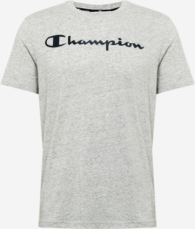 Champion Authentic Athletic Apparel T-Shirt in grau, Produktansicht