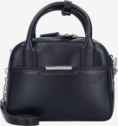 Rankinė iš Calvin Klein, spalva – juoda / sidabrinė, Prekių apžvalga